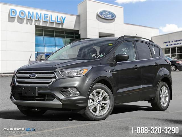 2018 Ford Escape SE (Stk: DR89) in Ottawa - Image 1 of 26