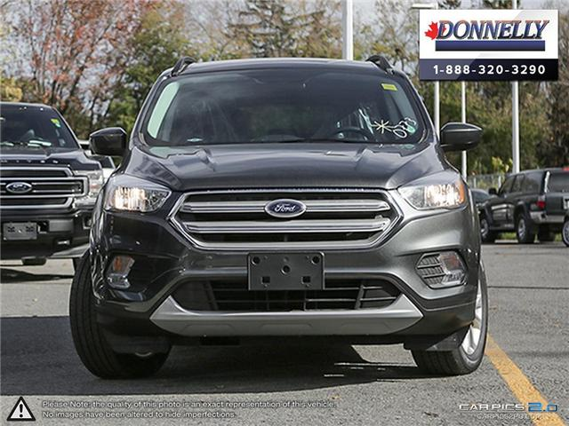 2018 Ford Escape SE (Stk: DR89) in Ottawa - Image 2 of 26