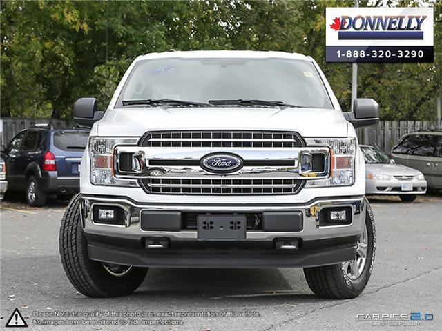 2018 Ford F-150 XLT (Stk: DR25) in Ottawa - Image 2 of 27