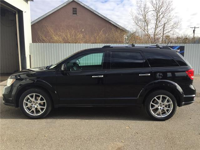 2018 Dodge Journey GT (Stk: 11650) in Fort Macleod - Image 2 of 23