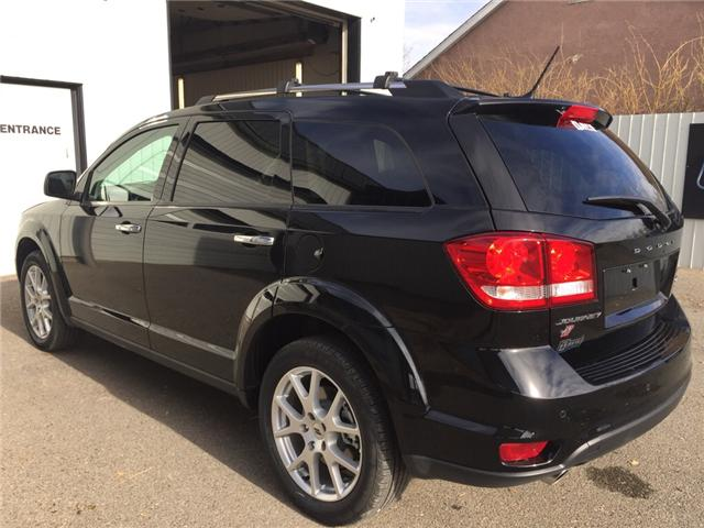2018 Dodge Journey GT (Stk: 11650) in Fort Macleod - Image 3 of 23