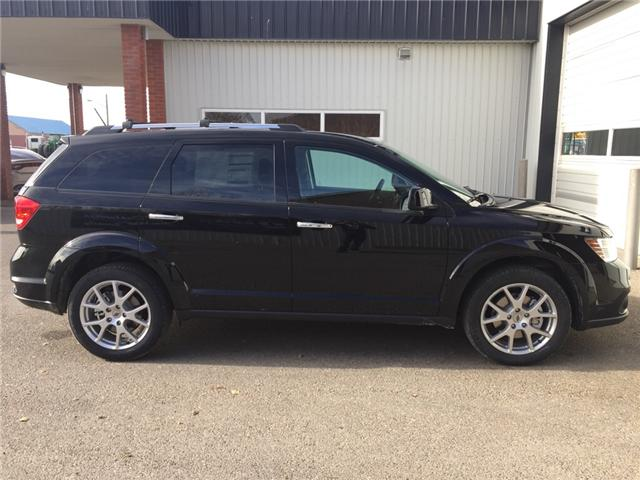 2018 Dodge Journey GT (Stk: 11650) in Fort Macleod - Image 6 of 23