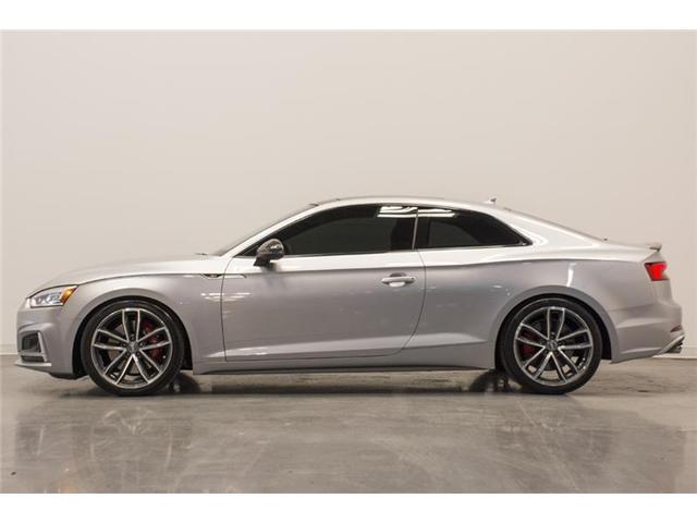 2018 Audi S5 3.0T Technik (Stk: T12450) in Vaughan - Image 2 of 13