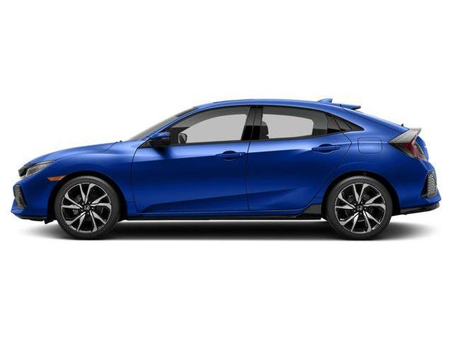 2018 Honda Civic Sport Touring (Stk: 18181) in Barrie - Image 2 of 2