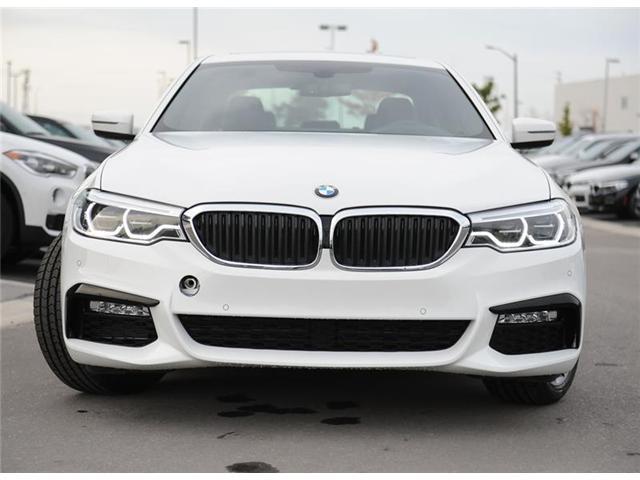 2018 BMW 530 i xDrive (Stk: 8907990) in Brampton - Image 3 of 12
