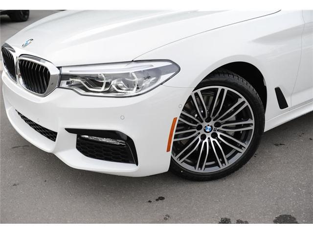 2018 BMW 530 i xDrive (Stk: 8907990) in Brampton - Image 6 of 12