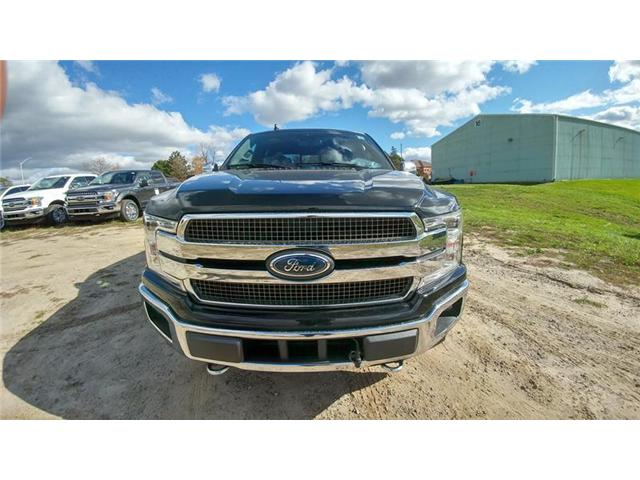 2018 Ford F-150  (Stk: 18FS0306) in Unionville - Image 2 of 13