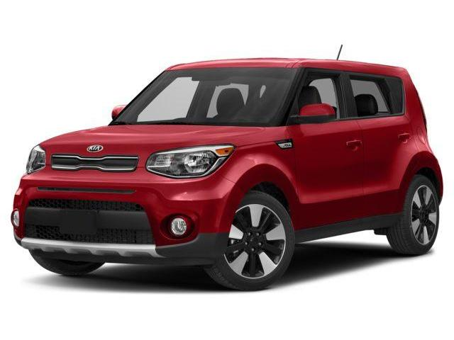 2018 Kia Soul  (Stk: K18219) in Windsor - Image 1 of 9