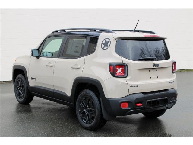 2017 Jeep Renegade Trailhawk (Stk: PF09321A) in Courtenay - Image 5 of 30