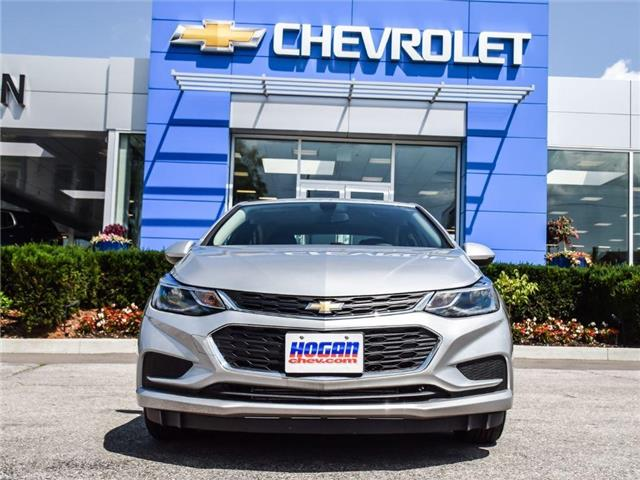 2018 Chevrolet Cruze LT Auto (Stk: 8114158) in Scarborough - Image 4 of 28
