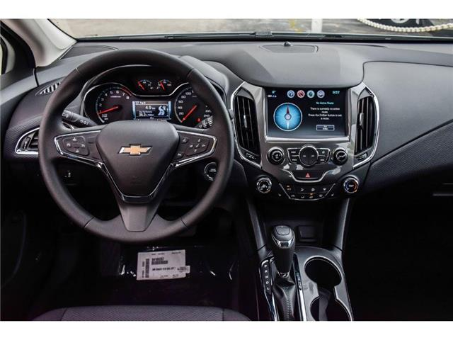 2018 Chevrolet Cruze LT Auto (Stk: 8114158) in Scarborough - Image 13 of 28