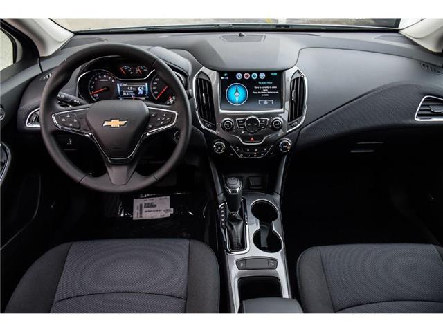 2018 Chevrolet Cruze LT Auto (Stk: 8114158) in Scarborough - Image 14 of 28