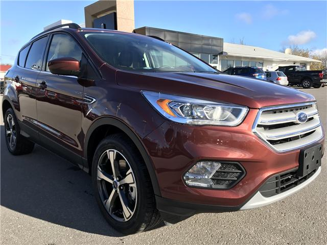 2018 Ford Escape SEL (Stk: ES0796) in Bobcaygeon - Image 1 of 23