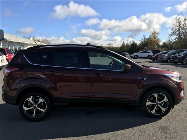 2018 Ford Escape SEL (Stk: ES0796) in Bobcaygeon - Image 2 of 23