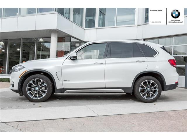 2017 BMW X5 xDrive35i (Stk: PP7700) in Toronto - Image 2 of 21