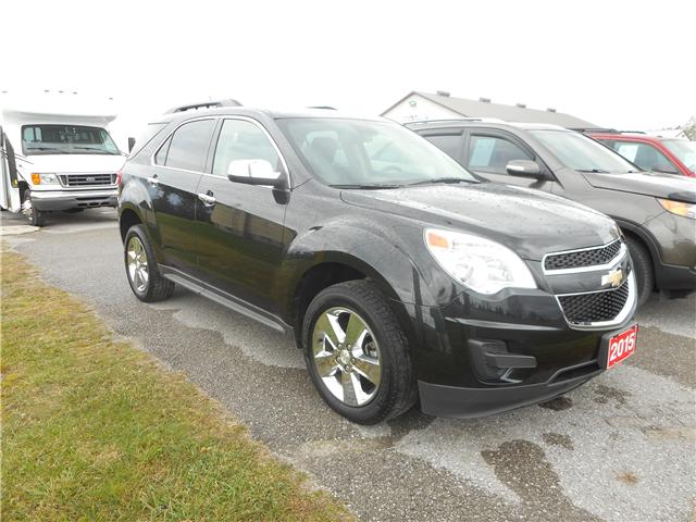 2015 Chevrolet Equinox 1LT (Stk: ) in Cameron - Image 2 of 9
