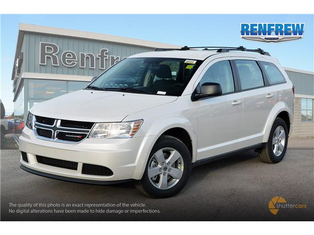 2018 Dodge Journey CVP/SE (Stk: J028) in Renfrew - Image 2 of 20