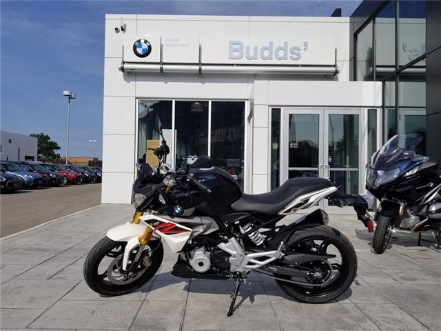 2018 BMW G310R  (Stk: M810518) in Oakville - Image 1 of 11