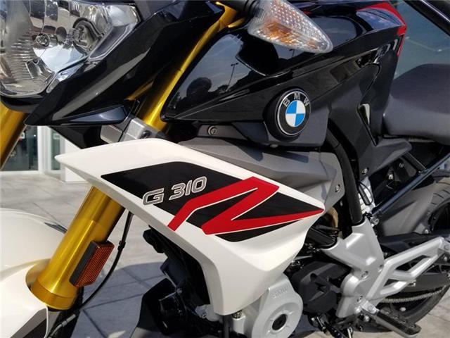 2018 BMW G310R  (Stk: M810518) in Oakville - Image 10 of 11