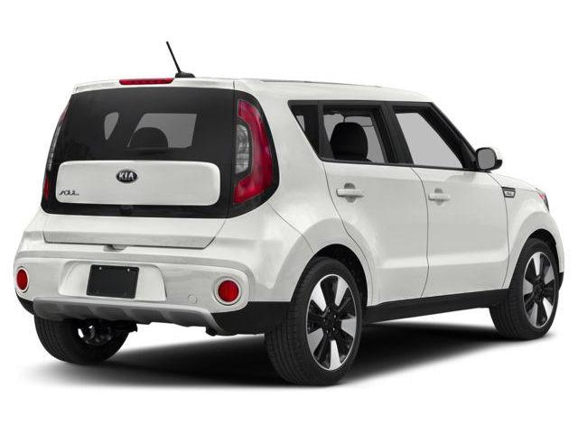 2018 Kia Soul  (Stk: 18118) in Petawawa - Image 3 of 9