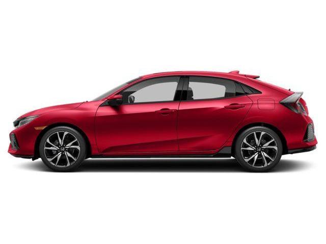 2018 Honda Civic Sport Touring (Stk: 8302207) in Brampton - Image 2 of 2