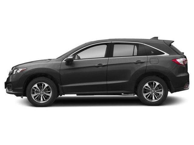 2018 Acura RDX Elite (Stk: J803212) in Brampton - Image 2 of 9