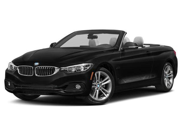 2018 BMW 430 i xDrive (Stk: 19674) in Mississauga - Image 1 of 9