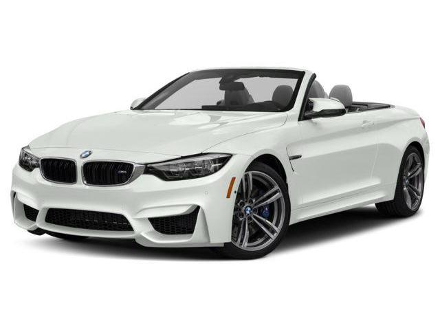 2018 BMW M4 Base (Stk: 19754) in Mississauga - Image 1 of 9
