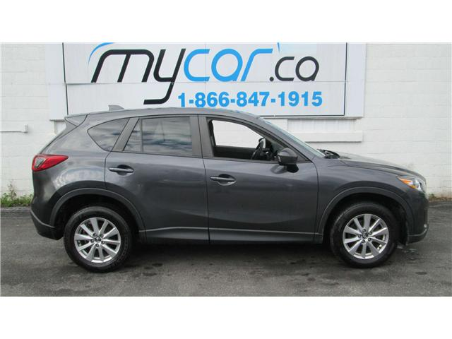 2014 Mazda CX-5 GX (Stk: 171335) in Richmond - Image 2 of 13