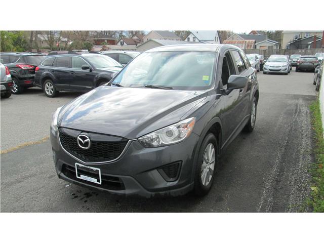 2014 Mazda CX-5 GX (Stk: 171335) in Richmond - Image 6 of 13