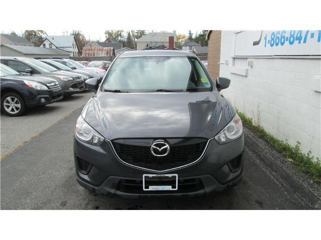 2014 Mazda CX-5 GX (Stk: 171335) in Richmond - Image 7 of 13