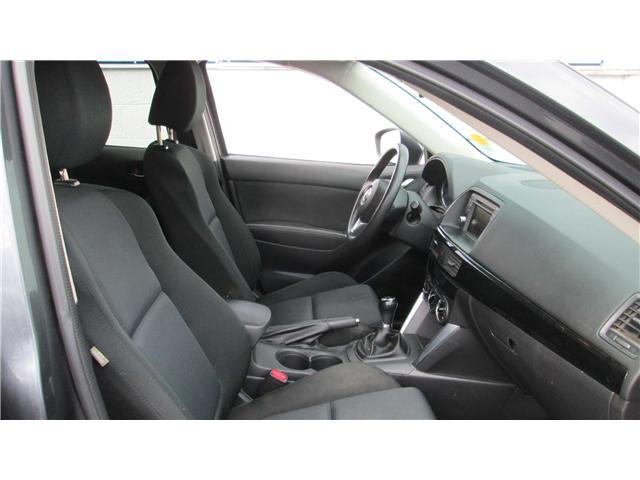 2014 Mazda CX-5 GX (Stk: 171335) in Richmond - Image 10 of 13