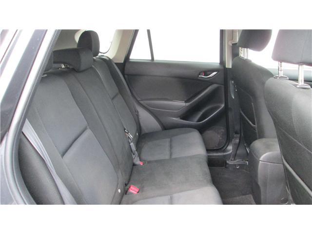 2014 Mazda CX-5 GX (Stk: 171335) in Richmond - Image 11 of 13
