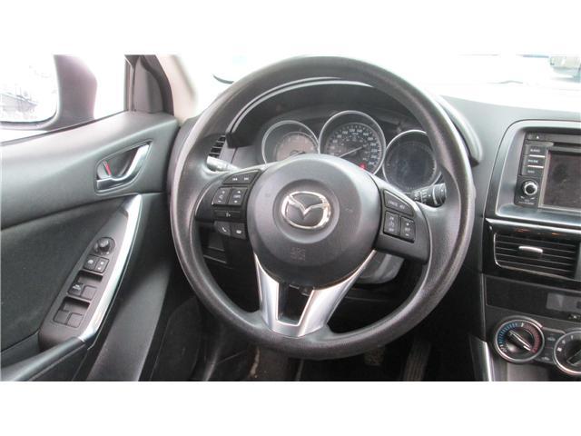 2014 Mazda CX-5 GX (Stk: 171335) in Richmond - Image 12 of 13