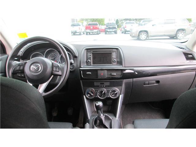 2014 Mazda CX-5 GX (Stk: 171335) in Richmond - Image 13 of 13