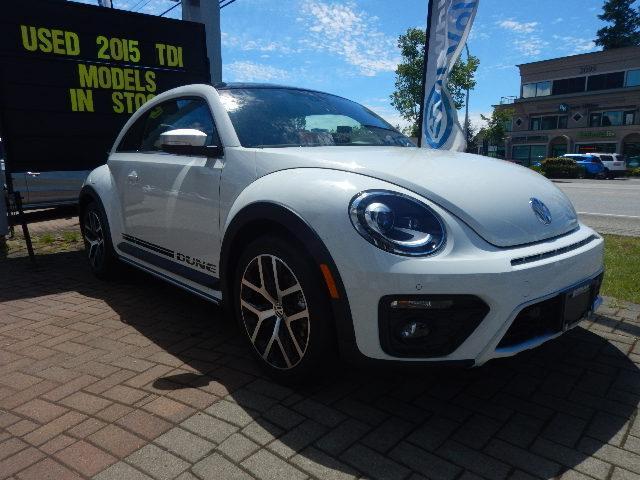 2017 Volkswagen Beetle 1.8 TSI Dune (Stk: HB625397) in Surrey - Image 22 of 22