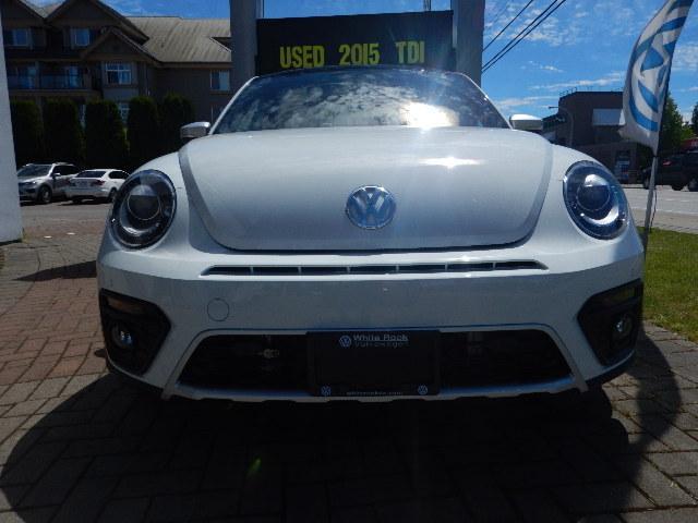 2017 Volkswagen Beetle 1.8 TSI Dune (Stk: HB625397) in Surrey - Image 20 of 22