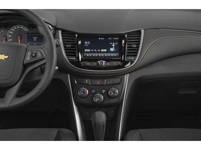 2018 Chevrolet Trax LS (Stk: T8X008) in Mississauga - Image 7 of 9