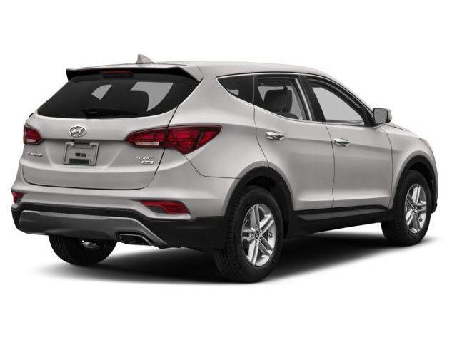 2018 Hyundai Santa Fe Sport 2.4 Luxury (Stk: JH071116) in Mississauga - Image 3 of 9