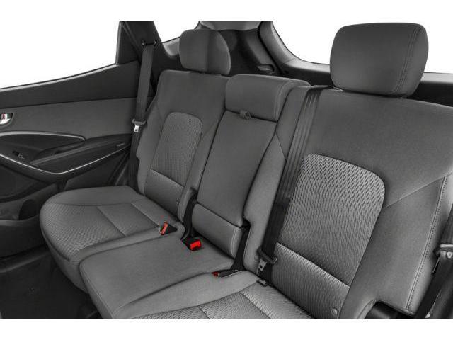 2018 Hyundai Santa Fe Sport 2.4 Luxury (Stk: JH071116) in Mississauga - Image 8 of 9