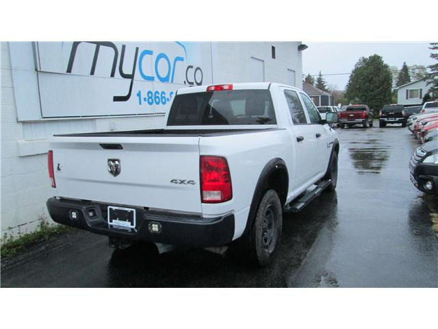 2015 RAM 1500 ST (Stk: 171469) in Kingston - Image 3 of 11