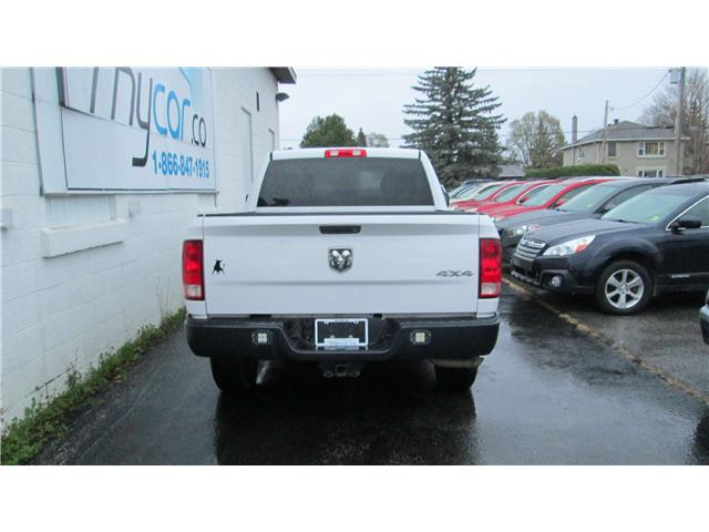 2015 RAM 1500 ST (Stk: 171469) in Kingston - Image 4 of 11