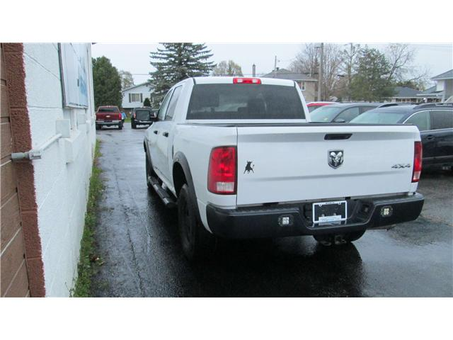 2015 RAM 1500 ST (Stk: 171469) in Kingston - Image 5 of 11