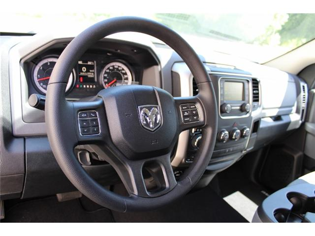 2017 RAM 1500 SLT (Stk: S516290A) in Courtenay - Image 15 of 28