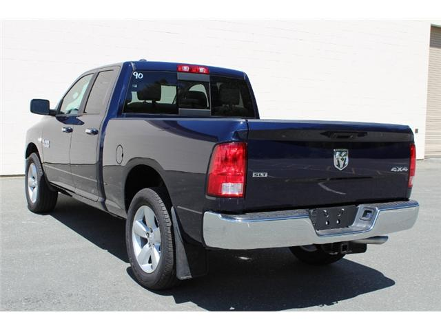 2017 RAM 1500 SLT (Stk: S516290A) in Courtenay - Image 5 of 28