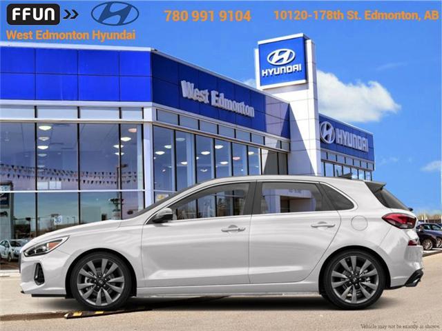 2018 Hyundai Elantra GT GL SE (Stk: EG80618) in Edmonton - Image 1 of 1