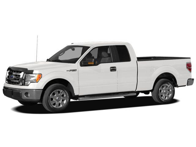 Used 2010 Ford F-150   - Coquitlam - Eagle Ridge Chevrolet Buick GMC