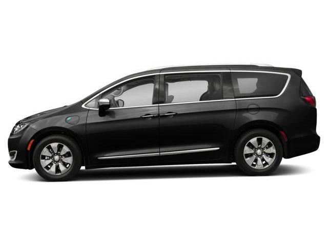 2018 Chrysler Pacifica Hybrid Limited (Stk: 181142) in Thunder Bay - Image 2 of 9