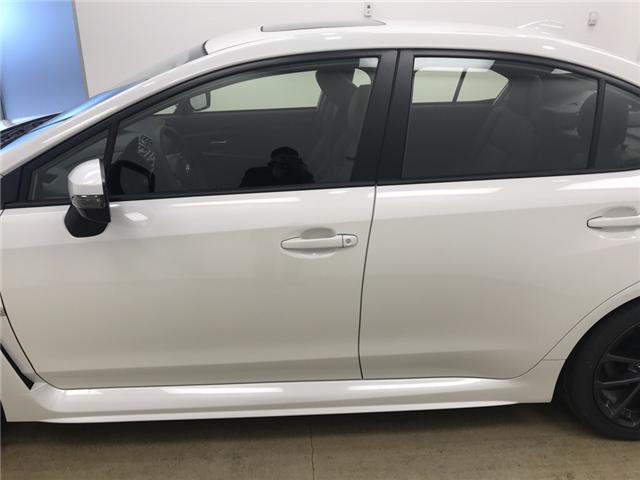 2018 Subaru WRX Sport-tech (Stk: 187145) in Lethbridge - Image 2 of 30