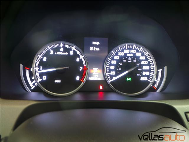 2015 Acura TLX  (Stk: NP0358) in Vaughan - Image 15 of 23